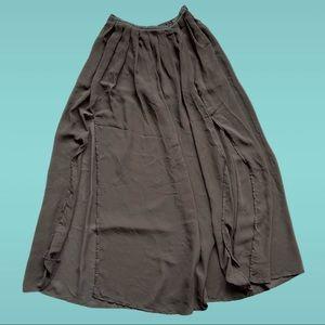 Love Riche Maxi Skirt